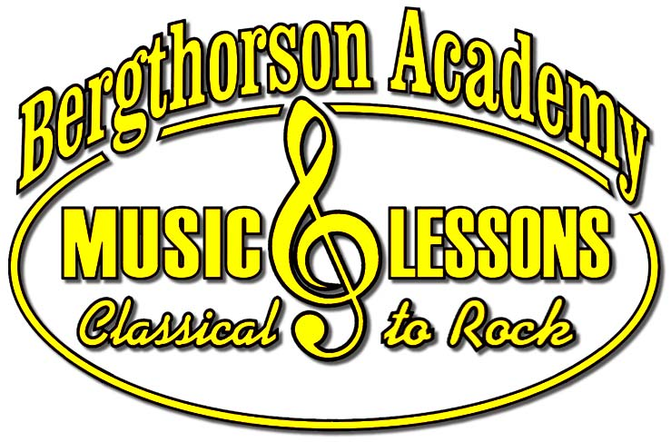 Bergthorson Academy of Musical Arts